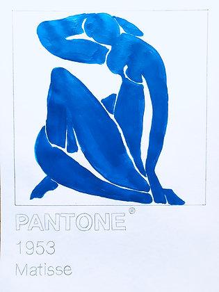 Matisse 1953