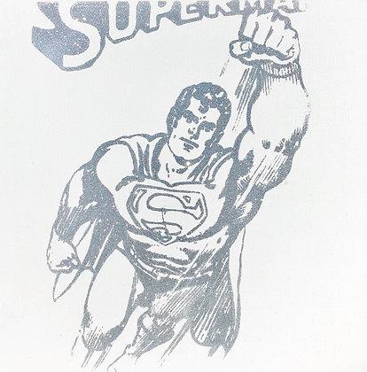 Diamond Dust Superman