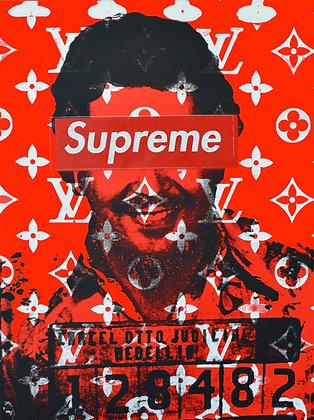 Supreme Pablo / Print Edition