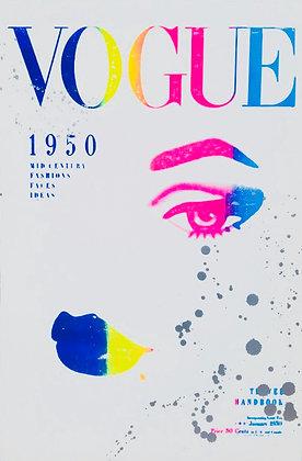 Vogue in Color