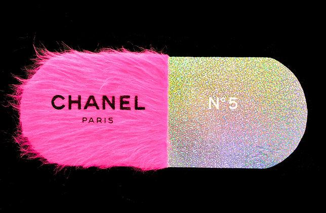 Chanel Fashion Pills