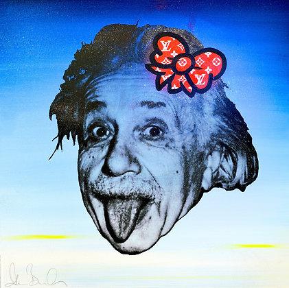 Albert ... Why o Why