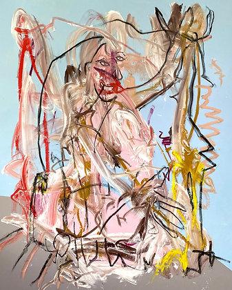 Nude Portrait IV