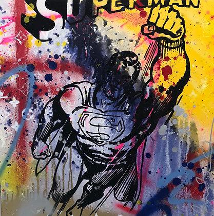 Street Superman