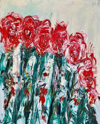 Poppys in Love
