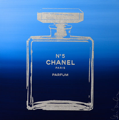 OCEAN CHANEL COLLECTION