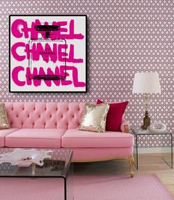 Chanel Chanel Chanel copy