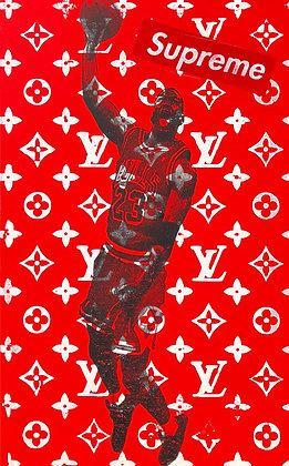 Supreme Jordan