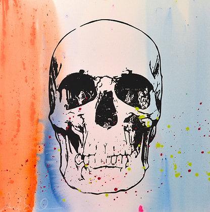 Wash Skull 2