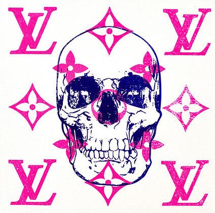 Skull in Style