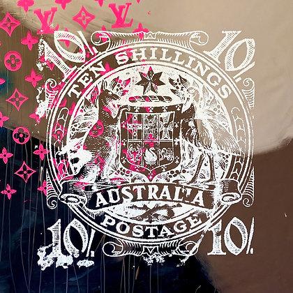 LV Postage Australia