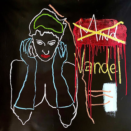 Mind Vandel