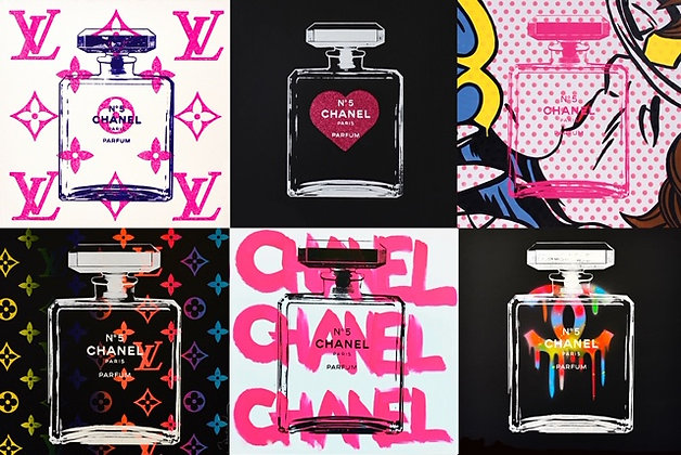 The Chanel Collection