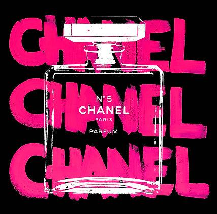 Chanel Chanel Chanel Nior