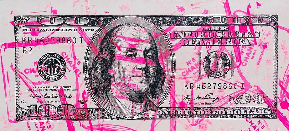 Chanel  Money
