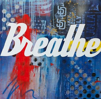 BREATHE #2