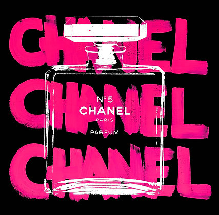 Chanel,Chanel,Chanel