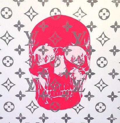 Interior Design Skull