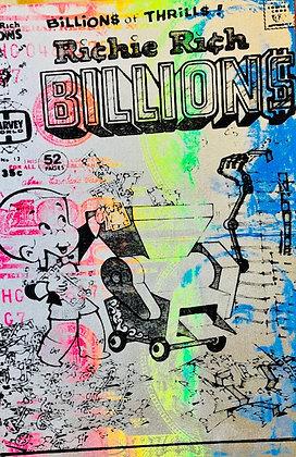 BILLIONS OF THRILLS