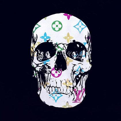 Diamond Dust LV Skull