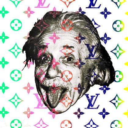 Louis LV Einstein