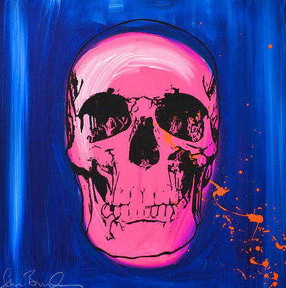 Skull 11