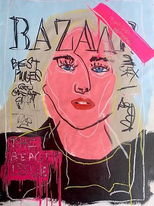 Bazzar Best Faces