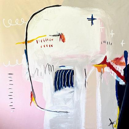 Kandinsky Counterpoint