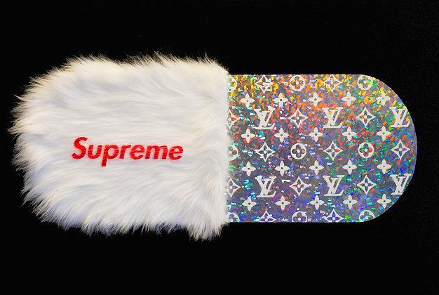 Funky Furry Fashion Pillzzz - Supreme