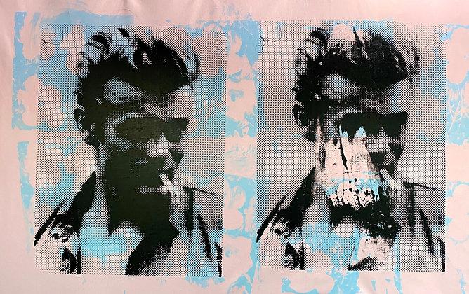 James Dean Facelift