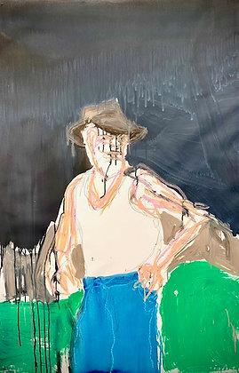 Outback Gentleman