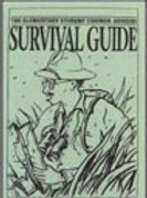 The Elementary Student Council Advisor Survival Handbook