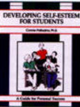 Developing Self Esteem: A Positive Guide for Personal Success