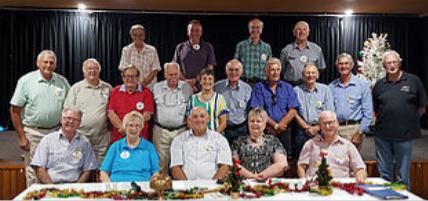 Coonabarabran Rotary Club
