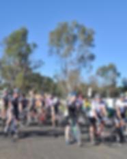 Coonabarabran Cycling