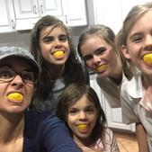 Citrus Smile