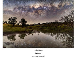 """""""Reflections"""" Winner by Andrew Murrell"""