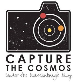 Capture the Cosmos Logo