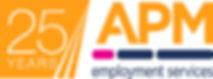 APM Employment Services Proud Sponsor of