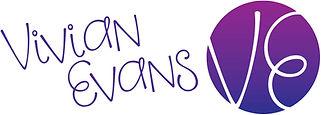 Vivian Evans logo