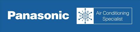 Panasonic Air Conditioning Specialist lo