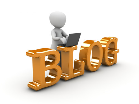 To Blog or not to Blog? That is the question