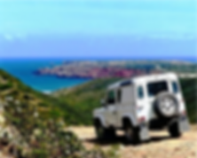Book Portugal 4X4 Adventure Tours