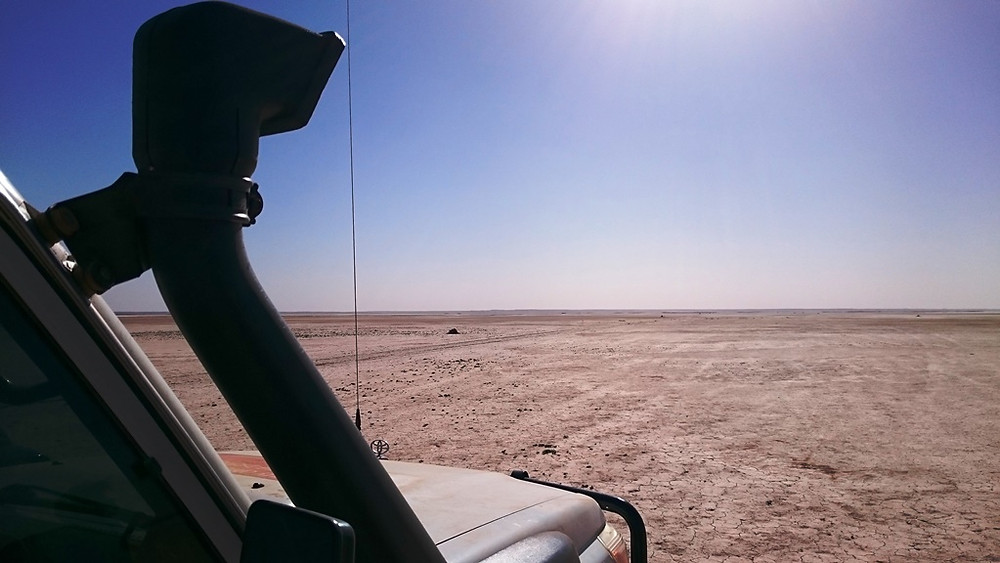 Fully Catered Sahara 4X4 Overland Adventure Expeditions