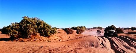 Morocco 4X4 Adventure Tours