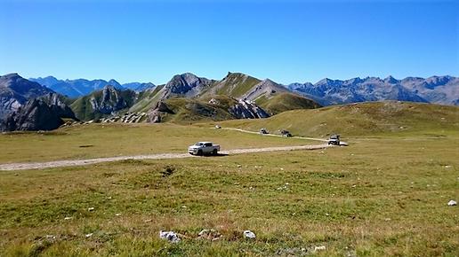 Book Alps 4X4 Adventure Tours