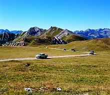 Alps 4X4 Adventures