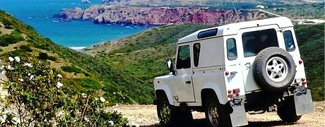 Portugal 4X4 Adventure Tours
