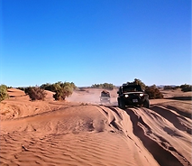 Morocco 4X4 Expeditions