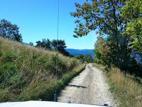 Spanish Pyrenees – an Active 4X4 Adventure from the Mediterranean to the Atlantic!